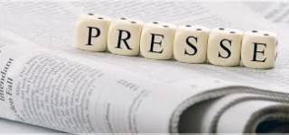 Pressemitteilung & Artikel