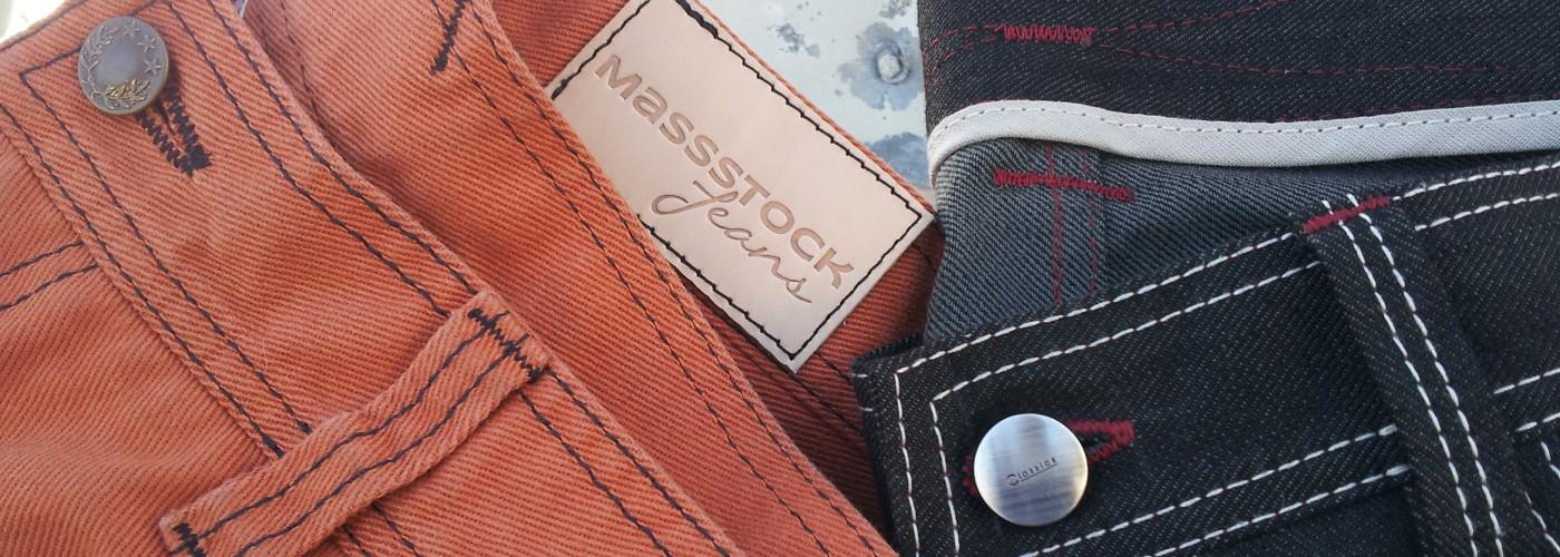 Jeans nach Maß in Wien kaufen
