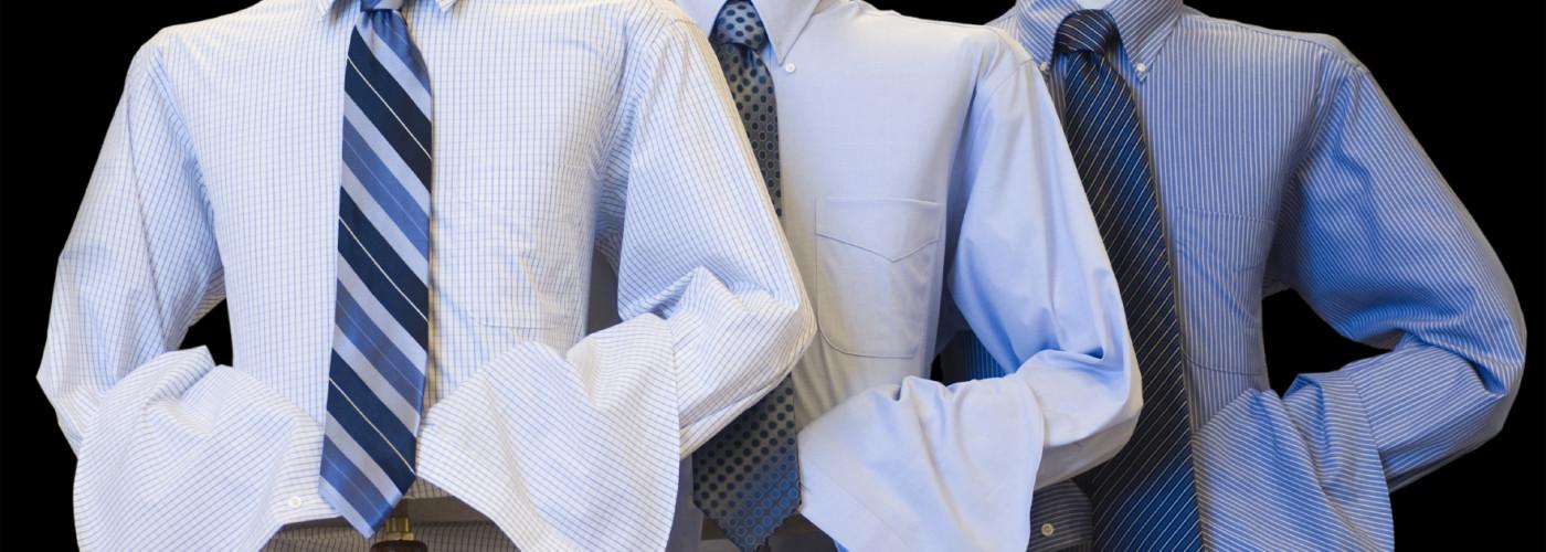 Masshemden kaufen und Maß nehmen lassen